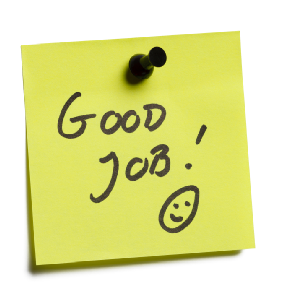 Make customer happy and they will write great reviews about your business