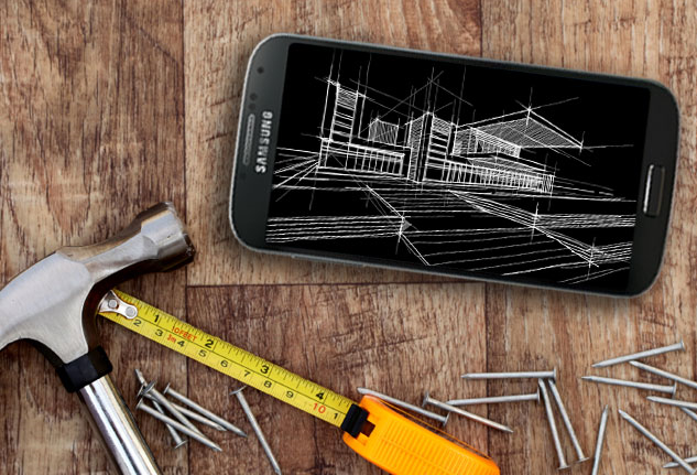 Smartphone Apps For Contractors