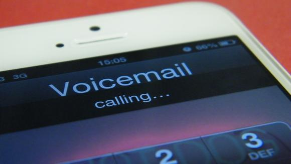 leaving the perfect voicemail message for your painting contractor business